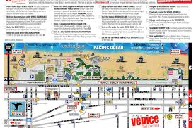 Explore Venice With The Activities Check List Map