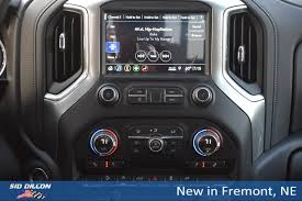 New 2019 Chevrolet Silverado 1500 RST Crew Cab In Fremont #1T19115 ... 2019 Chevy Silverado 1500 Interior Radio Cargo App Specs Tour 20 Hd Cabin Spy Photos Gm Authority 2018 New Chevrolet 4wd Double Cab Standard Box Lt At Chevygmc Center Console Tape Deck Removal Youtube The Top 4 Things Needs To Fix For Speed 3500hd Reviews 1962 Panel Truck Remains On The Job Console Subs Lowrider Diy Projects Pinterest Safe 2014 Up Gmc Sierra Also 2015 42017 Front 2040 Split Bench Seat With Crew Short Rocky