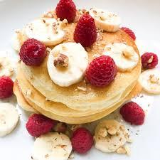 les 25 meilleures idées de la catégorie pancakes sans repos sur