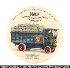 Antique Advertising | Mack Trucks Paperweight Mirror • Antique ... Mack Truck Pictures And Memories Ac Truckin Home One Last Time Pinterest Trucks Up Running 30yearold Supliner Ordrive Owner Local Iron Show Antique Classic Trucks General Discussion Old Wallpapers Wallpaper Cave Video 12v Cummins Powered 1938 Rat Rod Is Smothered In Cool Antique B61 Mack Pickup Truck Custom Built Youtube Eatonville To Rainier Logging 1920s Vintage Truck Fleet Helps Boost Landscaping Firms Visibility 1936 Jr Pickup Stahls Automotive Collection Gary Mahan Collection