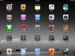 8 tips to organize your iPhone iPad apps and folders – M Y