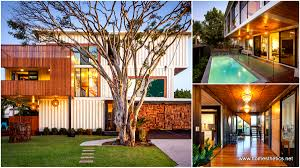 100 Build A Home From Shipping Containers 31 Into One Shattering Beautiful