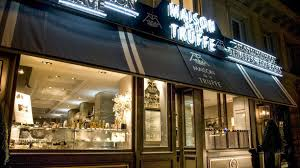maison de la truffe la maison de la truffe restaurant 19 place de la madeleine