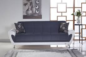 Istikbal Regata Sofa Bed by Duru Cozy Gray Convertible Sofa Bed By Sunset