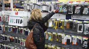 How new smartphones boost sales of old accessories