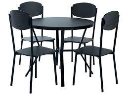 table et chaises de cuisine chez conforama ensemble table et chaise conforama mrsandman co
