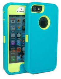 Amazon OtterBox Defender Series Case for Apple iPhone 5c