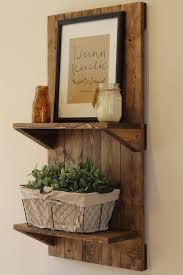 Full Size Of Rustic Brilliant Vertical Wooden Shelf Furniture Wood