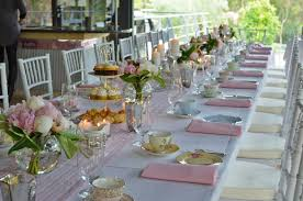 Afternoon Tea Parties Party Perth