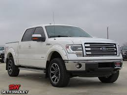 Used 2013 Ford F-150 Lariat 4X4 Truck For Sale In Pauls Valley, OK ... 2013 Ford F150 Supercrew Ecoboost King Ranch 4x4 First Drive My Perfect Regcab 3dtuning Probably The Best Car Lariat 365 Hp Pickup Truck Youtube Used Parts Xlt 35l Twin Turbo Ecoboost 6 Speed 02013 Raptor Svt 4wd Bds 4 Suspension Lift Kit 1511h Reggie Bushs F250 Adds New Color Option Blog Price Photos Reviews Features Supercab Editors Notebook Automobile V6 Test Trend