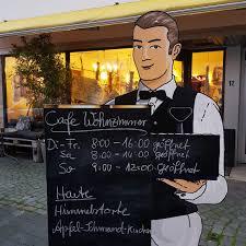 café wohnzimmer home euskirchen menu prices
