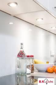 küchenbeleuchtung gutes licht in der küche und für den