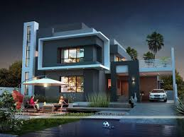 100 Stylish Bungalow Designs Modern House Plans For Your Modern Living Modern