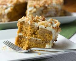 Hawaiian Electric Pumpkin Crunch Recipe by The Little Foodie Pumpkin Crunch Cake
