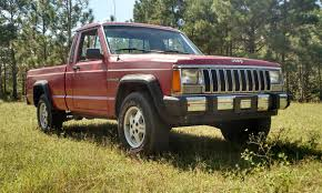 100 Craigslist Trucks For Sale In Nc 1988 Jeep Comanche 40L I6 Manual In Four Oaks NC