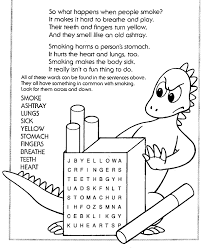 Drug Awareness Coloring Pages 20 Counselorconnection Red Ribbon Week