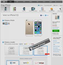 Gold iPhone 5s inventory sold out in minutes from US online Apple