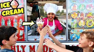 100 Youtube Ice Cream Truck ALL TIANAS ICE CREAM TRUCK VIDEOS TianaSOSOclipcom