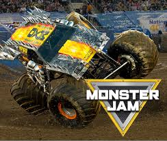 For The First Time At Marlins Park! Monster Jam Miami (Discount Code ...