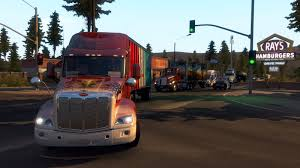 SCS Software's Blog: American Truck Simulator Screens Friday American Truck Simulator Oregon Dlc Review The Scenic State Pc 1 First Impressions Youtube Happy Hour Shacknews Gold Edition Excalibur Kenworth T800 Heavy Equipment Hauler Igcdnet Vehiclescars List For Steam Cd Key Mac And Linux Buy Now Amazonde Games Cabbage To Achievement Guide Quick Look Giant Bomb Imgnpro Becomes A Publisher Of Addon New Mexico Dvdrom