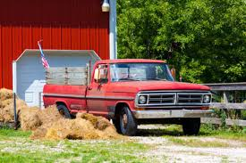 Tips On Buying A Farm Truck - The #1 Resource For Horse Farms ...
