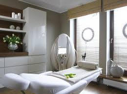 Hotel Gdansk Boutique Treatment Room In Med Spa