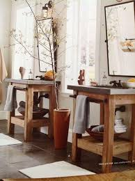 Pottery Barn Farmhouse Kitchen Decorating Ideas Using Best Furniture Wooden Island Countertop Seating Faux Stone