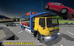 Car Robot Transporter Truck - Android Games In TapTap | TapTap ...