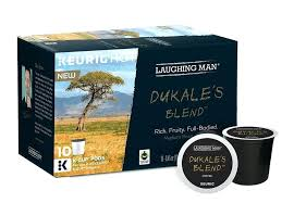 Dukales Coffee Laughing Man Blend K Cups Box Of Exp 6112473524 Dream Australia Beans