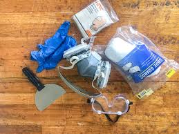 Scrape Popcorn Ceiling With Shop Vac by How To Remove Popcorn Ceiling A Beginner U0027s Guide Anika U0027s Diy Life