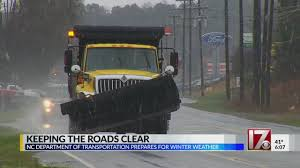 100 Two Men And A Truck Raleigh How Much Does It Cost To Treat NCs Roads For Winter Weather