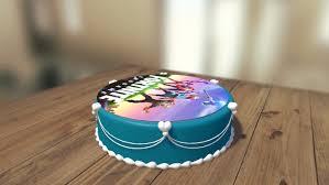 fortnite torte