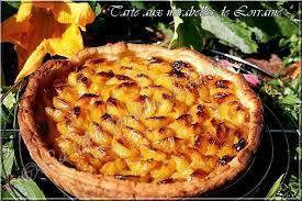 la table lorraine d amelie tarte aux mirabelles de lorraine