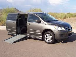 Used Wheelchair Vans | Used Mobility Vans | Arizona Mobility Center