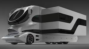 The Most Expensive RV Costs 3 Million Dollars