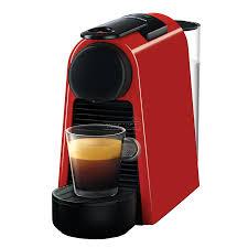 Capsule Coffee Machine Essenza Mini Nespresso