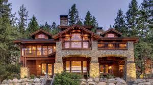 100 Mountain Architects Hendricks Architecture Idaho Lakefront