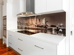 Best 25 Printed Glass Splashbacks Ideas On Pinterest Within The Most Incredible As Well