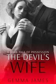 Release Blitz For The Devils Wife By Gemma James