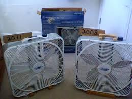 lasko products 20 premium box fan 3723 walmart com