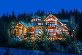 100 Whistler Tree House Ski Access I Chalet Rental I BC I Luxury Vacation