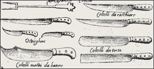 oldcook le cuisinier médiéval dans sa cuisine