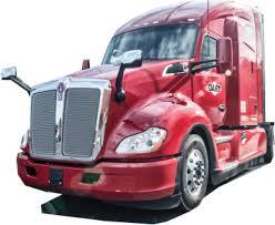 100 Dart Trucking Company Equipment