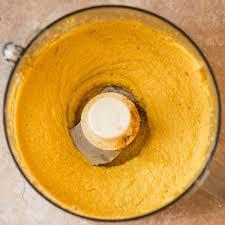 Pumpkin Hummus Recipe Without Tahini by Homemade Pumpkin Curry Hummus Self Proclaimed Foodie
