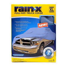 Rain-X Size X-Large Truck Cover In Blue-804521 - The Home Depot 731980 Chevroletgmc Standard Cabcrew Cab Pickup Front Bench Coverking Triguard Full Size Crew Long Bed Inoutdoor Truck 52017 Bakflip Cs Ford F150 Raptor Hard Folding Tonneau Cover Nissan Caps And Covers Snugtop Cheap Fiberglass Find Black On White Reg Cab Ram Rt With Undcover Lux Bed Cover Lookin Northwest Accsories Portland Or 0511 Dodge Dakota Quad Cabreg 65 Tonno Fold New For Cabs Diesel Tech Magazine Mazda Bt50 Dual Bunji Cord Fits Grab Rail Navara D22 Str 09june2015 Ute Clipon Toyota Hilux 31988 Jdeck Stretch