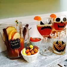 Pumpkin Juice Harry Potter Recipe harry potter night iv a loony hallowe u0027en between brush strokes