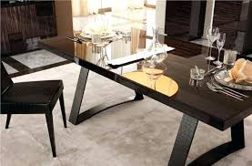 Italian Dining Set Furniture Table