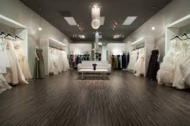 Bridal Shop Interior Design Ideas