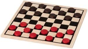 The Checker Board Is Crafted From Thick High Quality Birch Plywood And Measures Square Printed Playing Area