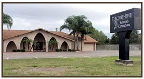 Turcotte Piper Mortuary Kingsville TX